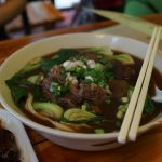 香港グルメ紀行、高級麺で有名な「一碗麺」へ。ボリューム満点、メニューも豊富
