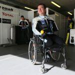 「人生に新しい意味を与えたかった」。両手両足を失いながらもル・マンに挑戦、36位で完走した男の物語