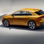 アウディ「2025年には販売の半分がSUVになる」。SUV車種構成比ではアウディ55%、BMW62%、ベンツ63%、レクサス50%
