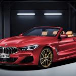 BMW8シリーズは格好の標的?CGアーティストがトラック、ワゴンなど様々なレンダリングを一気に公開