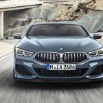 新型BMW 8シリーズ国内発売!価格は本国より350万円高の1714万円。なお初代8シリーズは当時1450万円だった