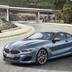 「BMWの新しいサクセスストーリーが始まる」。高級かつパワフルな8シリーズがついに登場