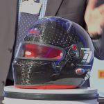 FIAがF1向けに新しいヘルメットの基準を設定。視界がどんどん狭くなってゆく模様