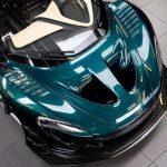 ワンオフのマクラーレン「P1 LM ロングテール」の存在が明らかに。中東のオーナーによるカスタムカー
