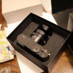 その価格60万円。ライカのコンパクトデジタルカメラ、ライカQを購入してみた