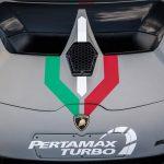 ランボルギーニ・ウラカン・スーパートロフェオEVOに10台限定の特別モデル登場。CEOほか関係者のサイン入り