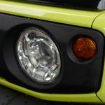 新型スズキ・ジムニーを購入するとオプション・諸費用込みで230万円くらい。その詳細を見てみよう