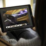 アウディが「3Dコンフィギュレーター」を採用する初の自動車メーカーに。いながらしてクルマの細部をチェック可能