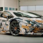 【動画】ランボルギーニが公式に「アヴェンタドールSVJ」ティーザー開始!911 GT2 RSのタイムを書き換えニュル最速王者に?