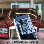 【動画】ロールス・ロイス・カリナン初回限定版の内外装はこうなっている!まさに「人類が作りうる最高の車」