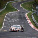 ニュルブルクリンク最新ラップタイム ランキング。ランボルギーニが首位奪還、EVの登場も