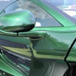 【動画】おそらく「世界で最も高価なマクラーレン・セナ」。5500万円のカーボンボディを見てみよう