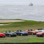 BMWが新型Z4発表に合わせて歴代「Z」を集結。ここでそれぞれのモデルを見てみよう