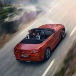 新型BMW Z4の公式画像がリーク。内外装は大きくアップデート、何もかもが「最新」に