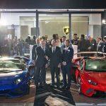 ランボルギーニが南アフリカに最新ディーラーをオープン!日本の正規ディーラーは8店舗、どこにあるの?