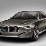 BMWが9シリーズ投入を示唆。「我々には多くのアイデアがあり、それを実現できる力もある」