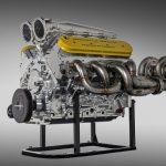 ヘネシーがヴェノムF5に積まれるエンジンを公開。「時速483キロ、世界最速は我々のものだ」