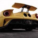 【動画】647馬力のフォードGT、755馬力のコルベットZR1が直線対決。3本ストレート勝ちしたのはどっち?