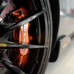 こんなにスパルタンでいいのかマクラーレン600LT!展示車両の細部をチェックしてきた