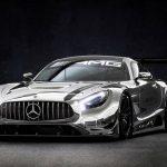 【競売】メルセデスAMG 50周年記念、「レース未走行」のAMG GT3。予想落札価格は6600万円