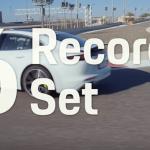 【動画】ポルシェがパナメーラ・ハイブリッドにて「6つのサーキットで記録更新を行う」と予告