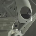 ポルシェによる993のレストア「プロジェクト・ゴールド」。なぜポルシェは旧車にも最新技術を用いるのか?