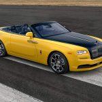 Google役員が自身のフェラーリと同じカラーのロールスロイスを発注。無事納車へ