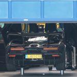 マクラーレン・セナがニュルを走行中。これまでタイムに挑戦したことがないマクラーレンが走る理由とは?