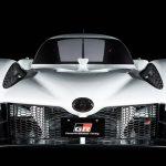 トヨタ「GRスーパースポーツの性能はハイパーだが、価格も当然ハイパーだ」