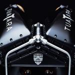 世界最速を標榜する新型ハイパーカー「トゥアタラ」のエンジン公開。ブガッティ、ケーニグセグを超えるか