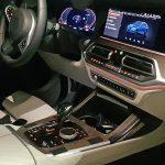 新型BMW X7の内装が流出!これまでのBMWらしくない、「高級感あふれる」インテリアに