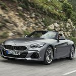 BMWがエントリーグレード含む「通常版Z4」発表。2リッター197馬力のZ4 sDrive20iも
