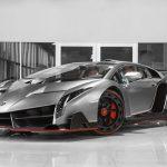 売りに出されるのは二度目!世界に三台、ランボルギーニ・ヴェネーノが10億円オーバーで販売中