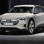 やっぱり誰も興味無いだろうな。アウディ初の量産EV「e-tron quattro」発表、約850万円から