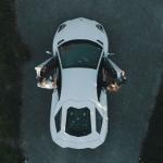 【動画】ポルシェ911GT2RSがランボルギーニ・アヴェンタドールSを加速競争で圧倒!とんでもない速さを見せる