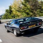ランボルギーニが50周年を迎える「エスパーダ」「イスレロ」20台でツアー敢行。過去モデルの生産台数を見てみよう