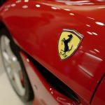 全世界のブランド/企業中、フェラーリは「最も強力なブランド」No.1に。「最も優れた経営者」第二位は豊田章男社長!