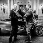 ワイルド・スピード9は2019年撮影開始、2020年公開。その前にはスピンオフ作品「ホブス&ショウ」も