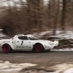 【動画】あの貴重なランチア・ストラトスが峠をドリフトで駆け抜ける!運転するのは元F1ドライバー