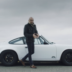 【動画】ポルシェのレストア専門ショップが911レストモッズに参戦!10台限定「911ル・マン・クラシック」
