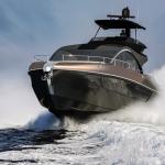 """これがレクサスのヨット""""LY650""""!レクサス「夢のような時間を提供したい」"""
