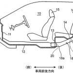マツダがロータリーエンジンをリアに搭載したクルマの特許を出願!ただし・・・