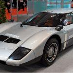 こんなコンセプトカーもあった!マツダが1970年に発表した「RX500」。ロータリーミドシップ、しかもワゴンボディ