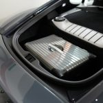 ポルシェ718ケイマン用に追加でスーツケースを購入してみた!最小サイズでケイマンには3つ積載可能