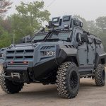 """カナダから「核にも耐えうる」究極の車両""""セネターAPC""""登場!基本は軍用なるも一般人も購入可能"""