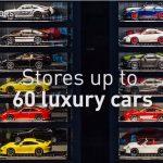 ちょっとシンガポール行ってくる。スーパーカー自動販売機、高級車ディーラーを訪問予定