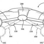 トヨタが「空飛ぶクルマ」の特許を出願。4つの車輪で走行し、ドローン状に変形することで飛行形態へ