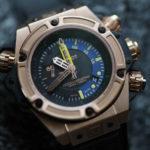 いい腕時計が使いやすいとは限らない。「使いやすい腕時計」とはどういった腕時計なのか?