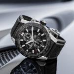 アストンマーティン×タグホイヤー。カレラベースのコラボ腕時計を発表