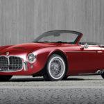 「パクリではなくオマージュ」?アレス・デザインが1950年代マセラティ風のカスタムカー製作に着手